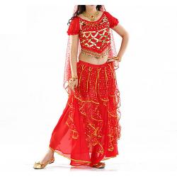 Costume di danza orientale...
