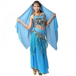 Tenue de danse orientale...