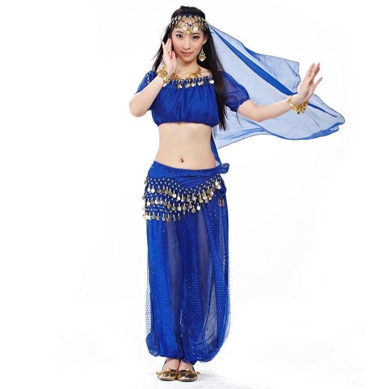 costume de danse orientale avec sarouel magasin de danse orientale. Black Bedroom Furniture Sets. Home Design Ideas
