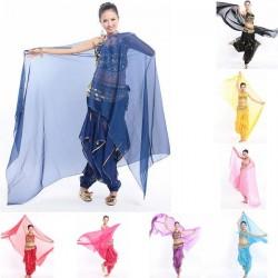 Voile de danse orientale...