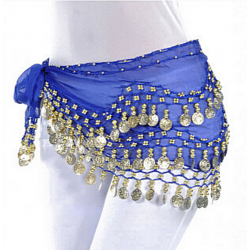 Ceinture de danse orientale...