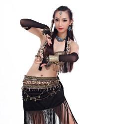 Costume tribal de danse...
