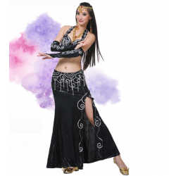 Vestiti di danza orientale...