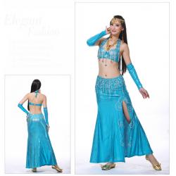 Costume de danse orientale...