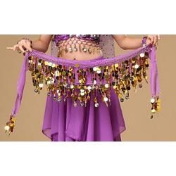 Foulard de danse orientale...