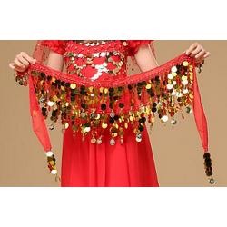 Sciarpa di danza orientale...