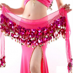 Cintura di danza del ventre...