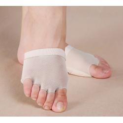 Protège pieds de danse chair